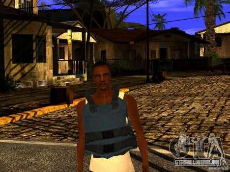 Amazing Screenshot v1.1 para GTA San Andreas terceira tela