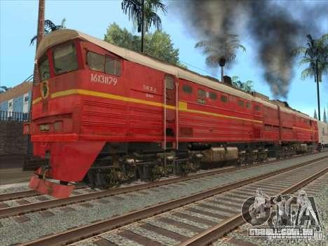 2te10v-4833 para GTA San Andreas