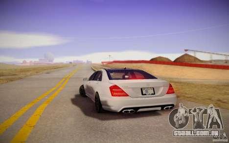 New Graphic by musha para GTA San Andreas