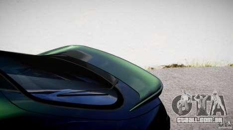 Toyota Supra JZA80 para GTA 4