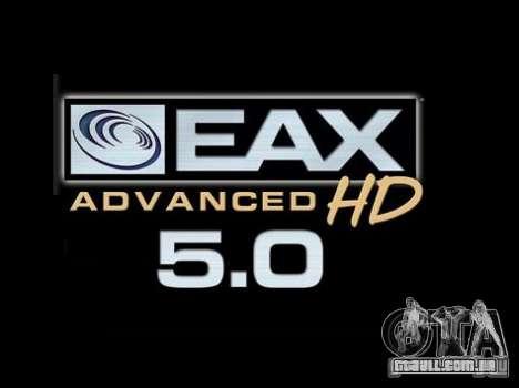 Imagens de inicialização no estilo do GTA IV para GTA San Andreas sétima tela