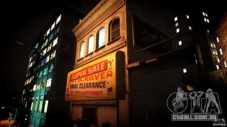 iCEnhancer 2.0 PhotoRealistic Edition para GTA 4 sétima tela