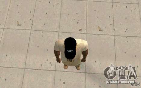 Cap nfsu2 para GTA San Andreas terceira tela
