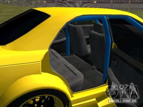 Toyota Mark 2 para GTA San Andreas