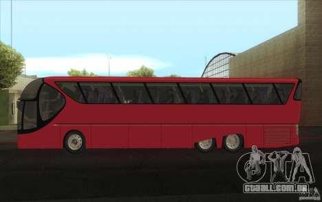 Design-X6-Public Beta para GTA San Andreas esquerda vista