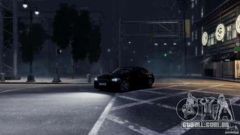 Special ENB Series By batter para GTA 4 sétima tela