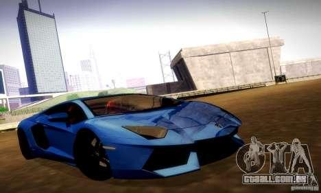 UltraThingRcm v 1.0 para GTA San Andreas oitavo tela
