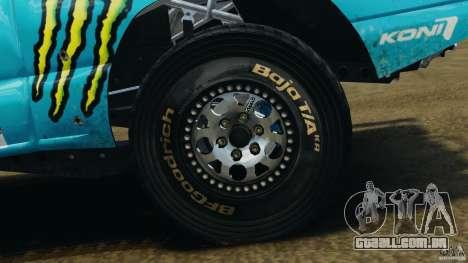 Chevrolet Silverado CK-1500 Stock Baja [EPM RIV] para GTA 4 vista lateral