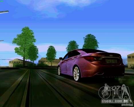 ENBSeries by S.T.A.L.K.E.R para GTA San Andreas décima primeira imagem de tela