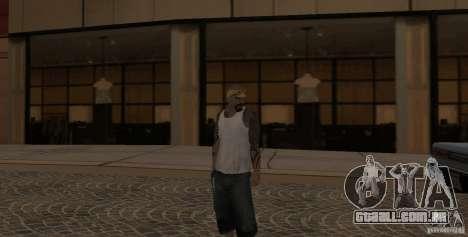 Skin Pack Vagos para GTA San Andreas terceira tela