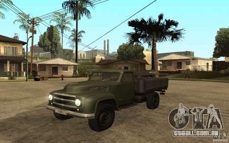 UAZ 300 para GTA San Andreas