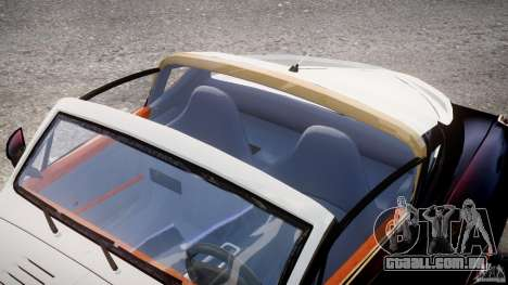 Morgan Aero SS v1.0 para GTA 4 rodas