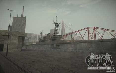 SF Army Re-Textured ll Final Edition para GTA San Andreas