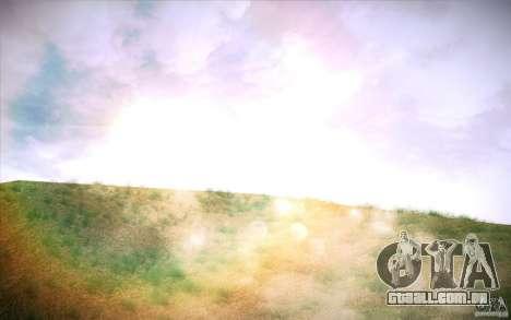 Lensflare para GTA San Andreas