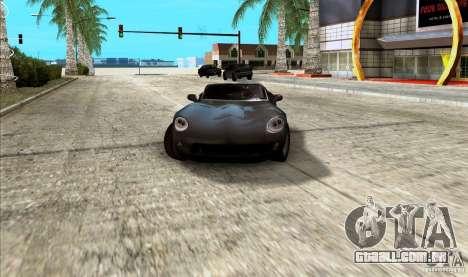 ENBSeries by HunterBoobs v1.2 para GTA San Andreas oitavo tela
