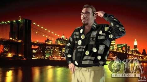 Real New York Loading Screens para GTA 4 quinto tela