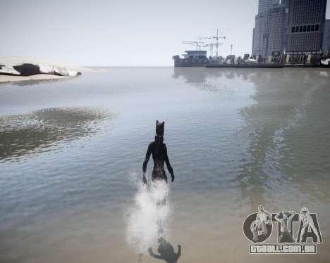 Catwoman v2.0 para GTA 4 segundo screenshot