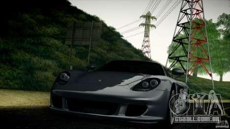 Direct B 2012 v1.1 para GTA San Andreas décimo tela