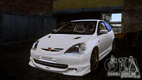 Honda Civic Type-R (EP3) para GTA 4