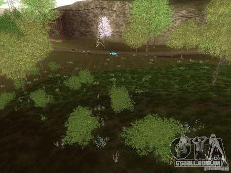 Spring Season v2 para GTA San Andreas décimo tela
