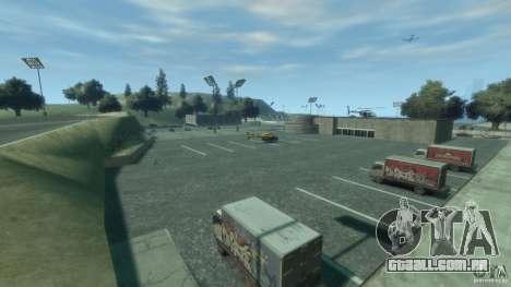 Laguna Seca v1.2 para GTA 4 quinto tela