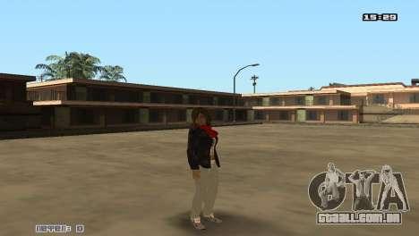 Los Santos Vagos para GTA San Andreas