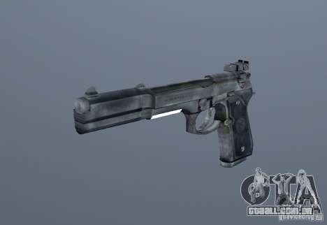 Grims weapon pack2-2 para GTA San Andreas