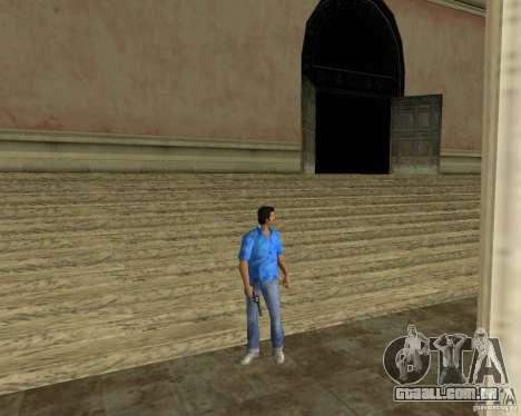 4 skins e modelo para GTA Vice City sexta tela