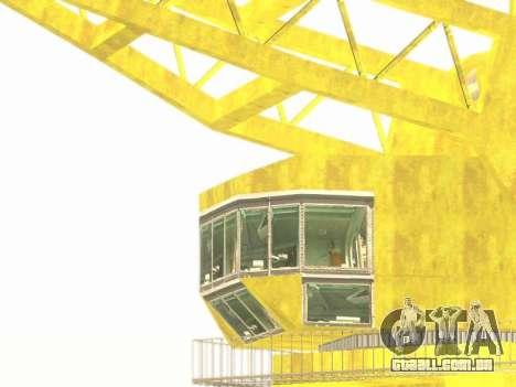 ENBSeries v3 para GTA San Andreas