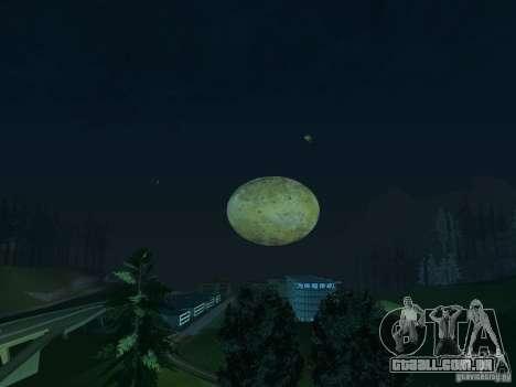 Lua: Io para GTA San Andreas