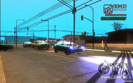 ENBSeries by Gasilovo v2 para GTA San Andreas terceira tela