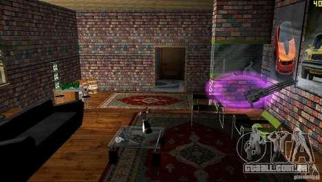 Hotel Retekstur para GTA Vice City sexta tela