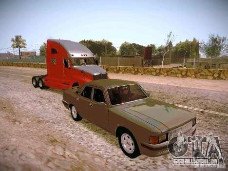 GÁS-31025 para GTA San Andreas