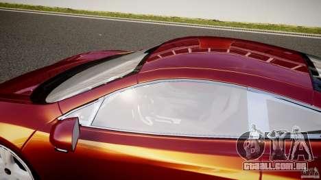 McLaren MP4-12C [EPM] para GTA 4 vista lateral