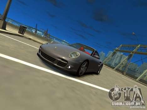 Porsche 997 Turbo para GTA 4