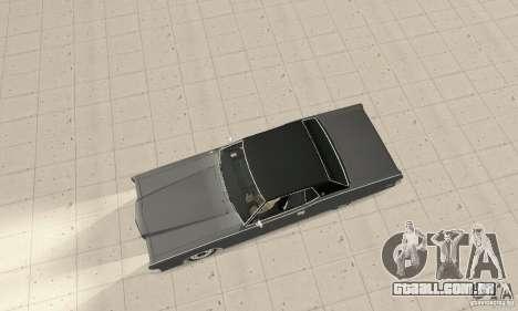 Mercury Marquis 2dr 1971 para GTA San Andreas