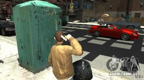 Glock Texture para GTA 4 terceira tela