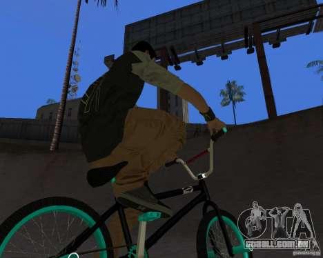 Tony Hawks Cole para GTA San Andreas segunda tela