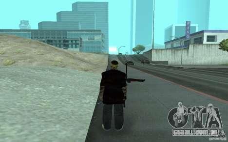 Novas skins de Los Santos Vagos para GTA San Andreas terceira tela