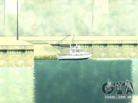 ENBSeries v3 para GTA San Andreas twelth tela