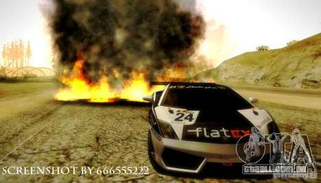 UltraThingRcm v 1.0 para GTA San Andreas terceira tela