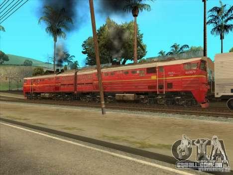 2te10v-4833 para GTA San Andreas vista interior
