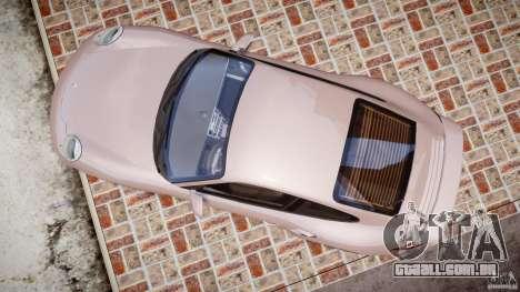 Porsche 911 (997) Turbo v1.0 para GTA 4 vista direita