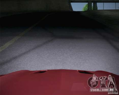 Improved Vehicle Lights Mod para GTA San Andreas oitavo tela