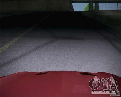 Improved Vehicle Lights Mod para GTA San Andreas oitavo tela