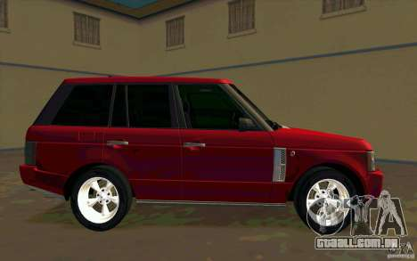 SPC Wheel Pack para GTA San Andreas quinto tela