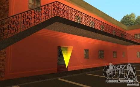 UGP Moscow New Jefferson Motel para GTA San Andreas