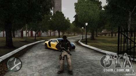 50 Cent para GTA 4