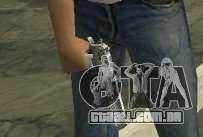 Max Payne 2 Weapons Pack v1 para GTA Vice City quinto tela