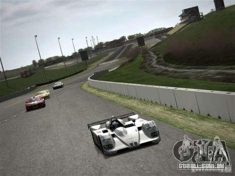 Laguna Seca para GTA 4 segundo screenshot